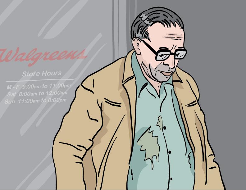 Ray-Portrait